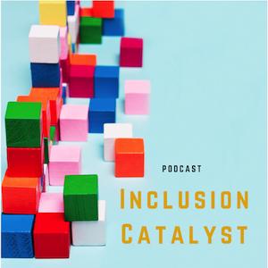 Inclusion Catalyst Logo