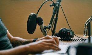 Why Start A Podcast?