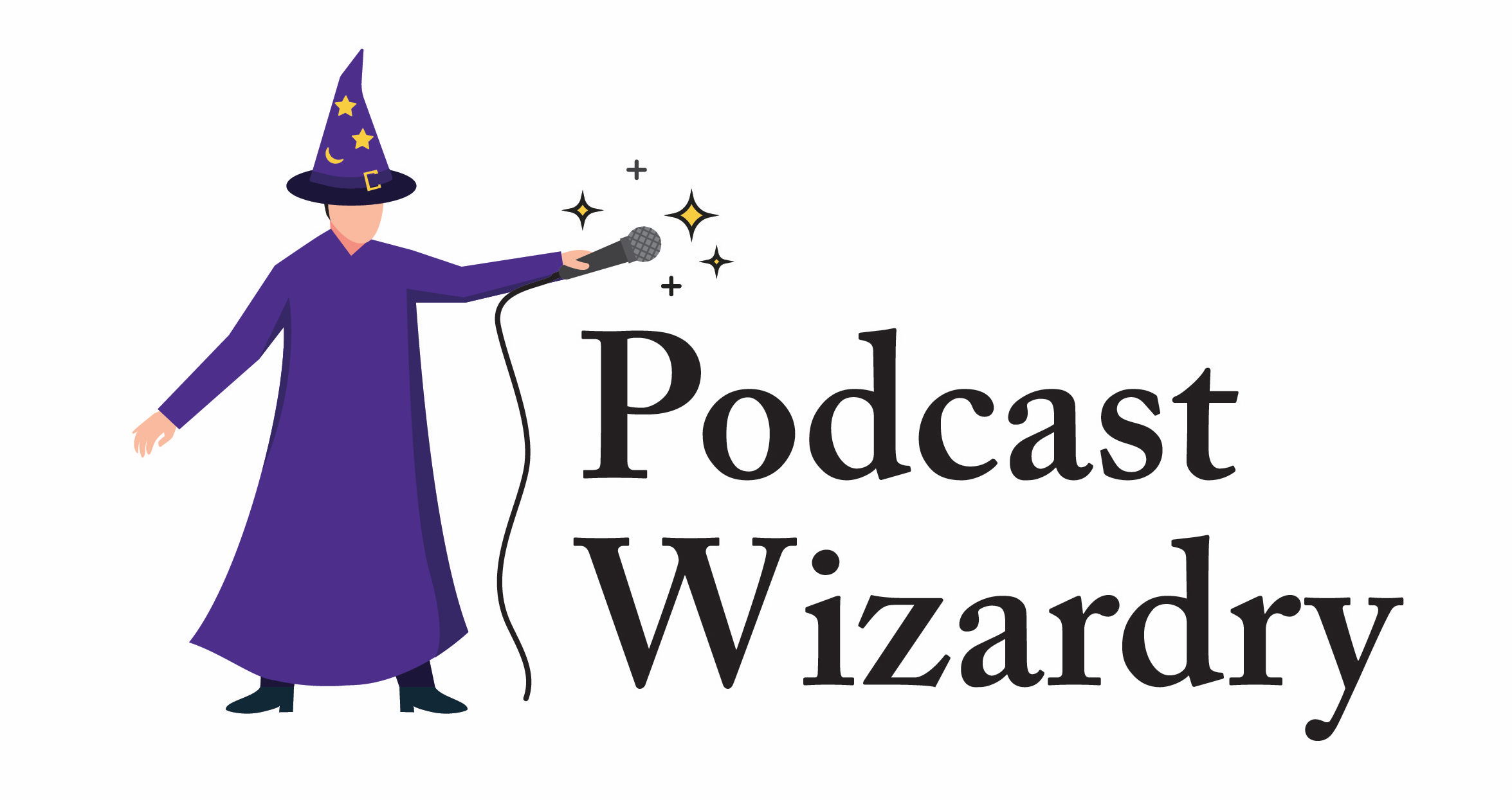 Podcast Wizardry