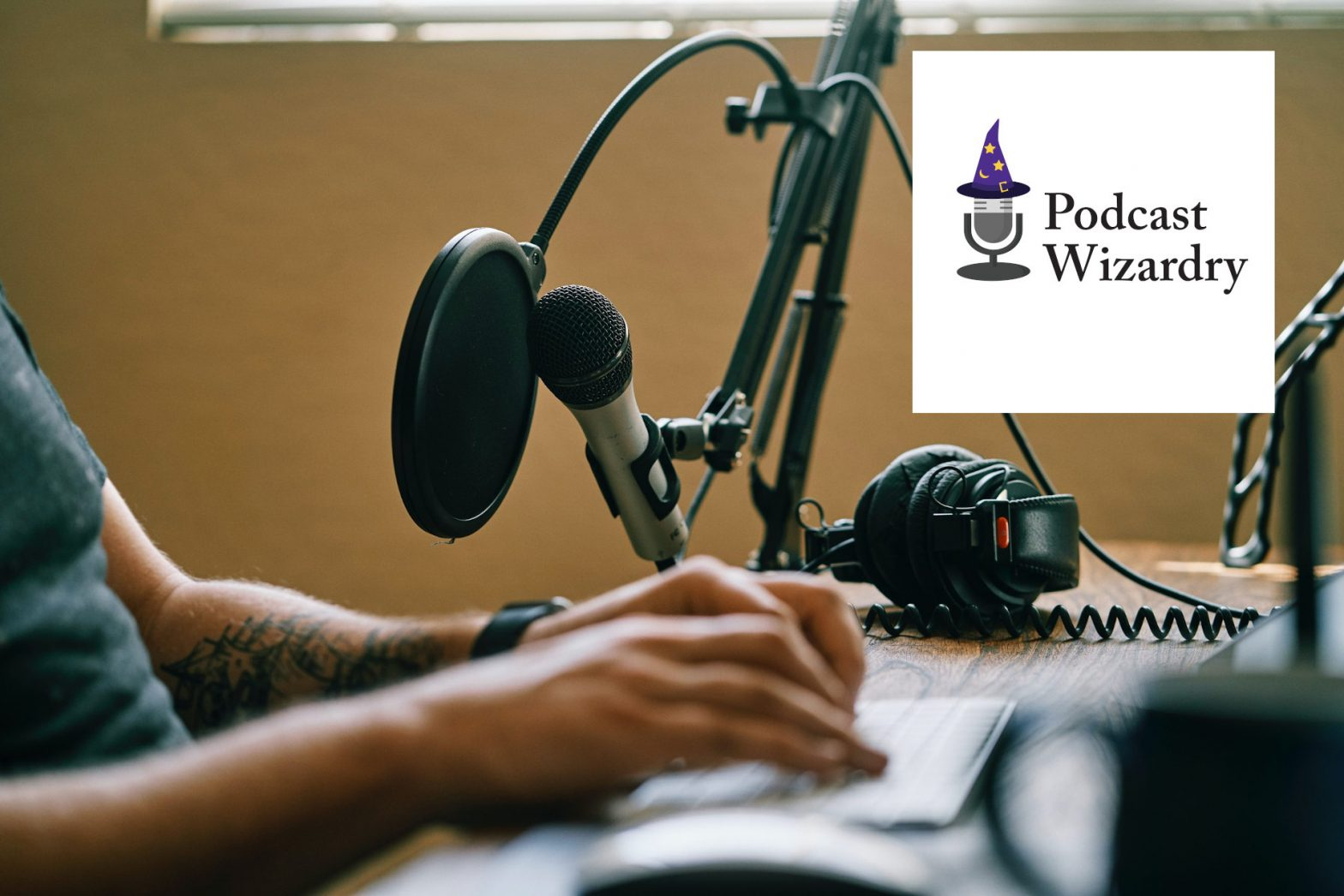 Podcast Production Services