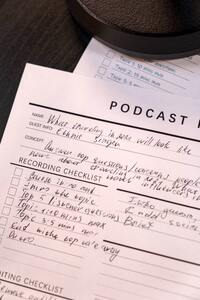Production Checklist