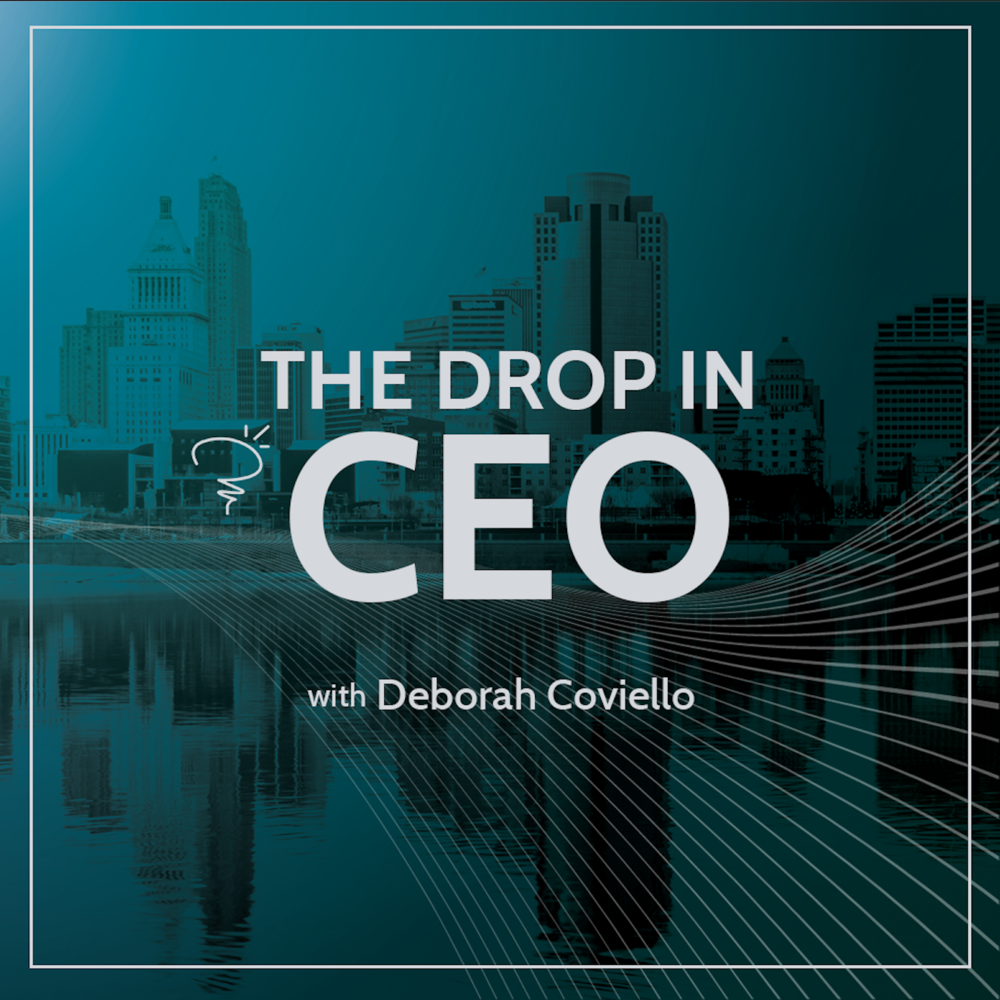 Drop In CEO
